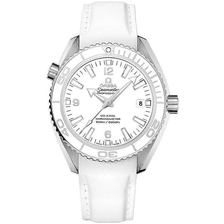 Omega Planet Ocean 600M 42mm 232.15.42.21.04.001 Stainless Steel Unisex Watch