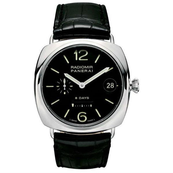 Panerai Luminor 45mm PAM 00162 Stainless Steel Men's Watch