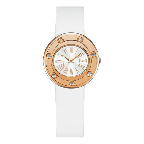 Piaget Possession 29mm PI0402 18K Rose Gold Women's Watch