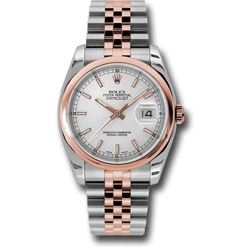 Rolex Datejust 41mm 116334