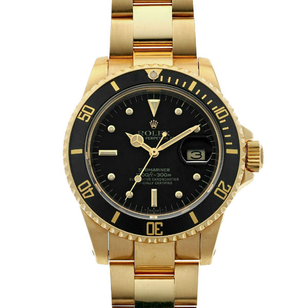 Rolex Day-Date 40mm 228235 18K Rose Gold Men's Watch