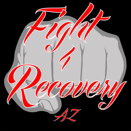 Fight 4 Recovery AZ