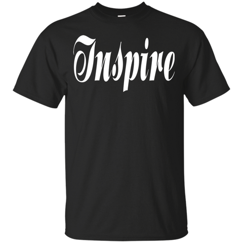 Inspire Youth Ultra Cotton T-Shirt