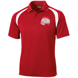 Fight 4 Recovery AZ Moisture-Wicking Tag-Free Golf Shirt