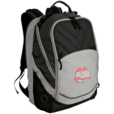 Fight 4 Recovery AZ Laptop Computer Backpack