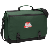 Fight 4 Recovery AZ Messenger Briefcase