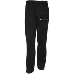 Sport-Tek Youth Warm-Up Track Pants