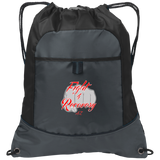Fight 4 Recovery AZ Port Authority Pocket Cinch Pack
