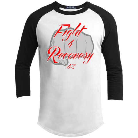 Fight 4 Recovery AZ Youth Sporty T-Shirt