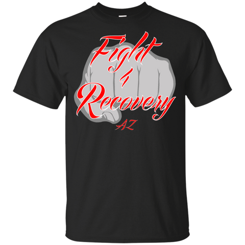 Fight 4 Recovery AZ Youth Ultra Cotton T-Shirt