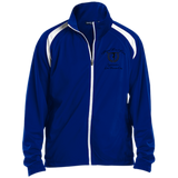 Sport-Tek Youth Warm Up Jacket