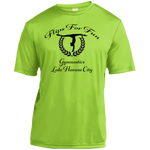 Sport-Tek Youth Moisture-Wicking T-Shirt