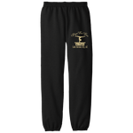 Port & Co. Youth Fleece Pants