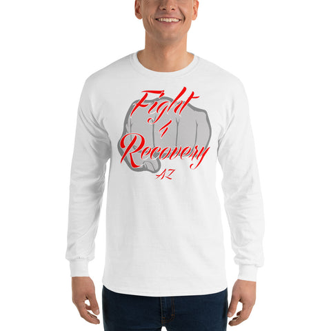 Fight 4 Recovery AZ Long Sleeve