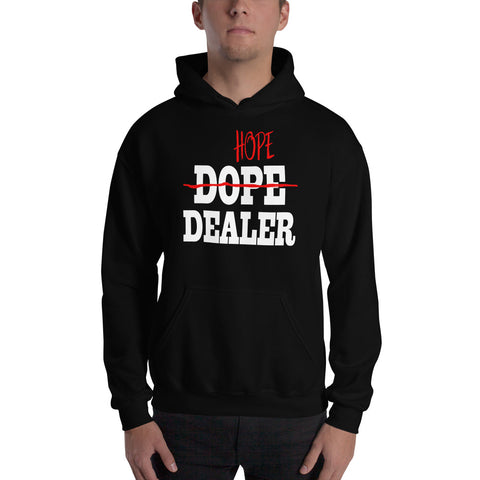 Hope Dealer Hooded Sweatshirt