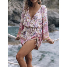 Load image into Gallery viewer, The Santo Playsuit