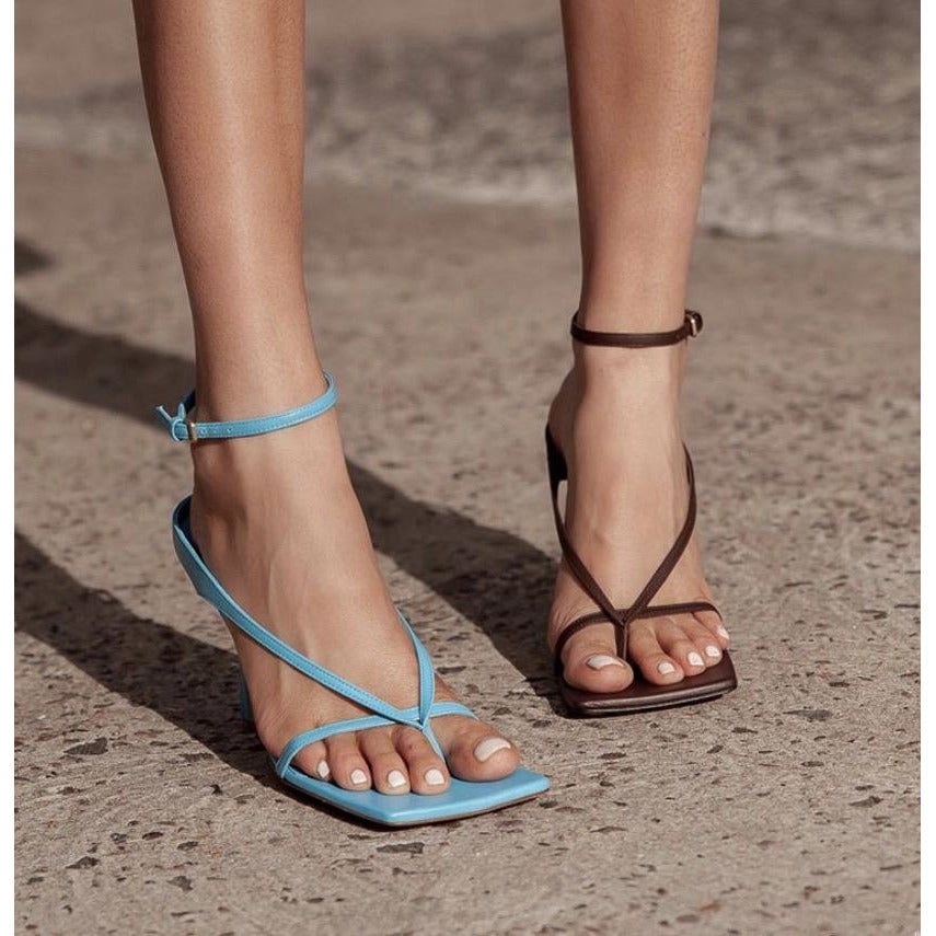 The Ventre Sandal