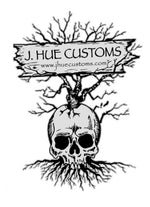 J. Hue Customs