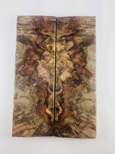 Load image into Gallery viewer, #2529  Spalted Maple Burl