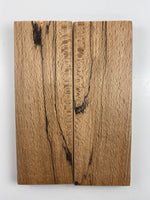 #2534 Spalted Maple