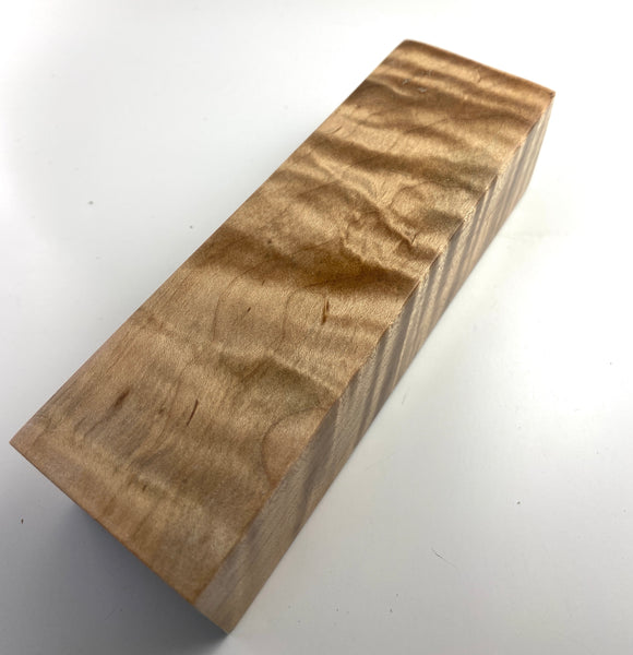 #5006 Quilted Maple Block