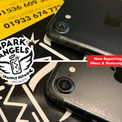 iPhone 6 Plus Rear/Back Camera Lens Replacement