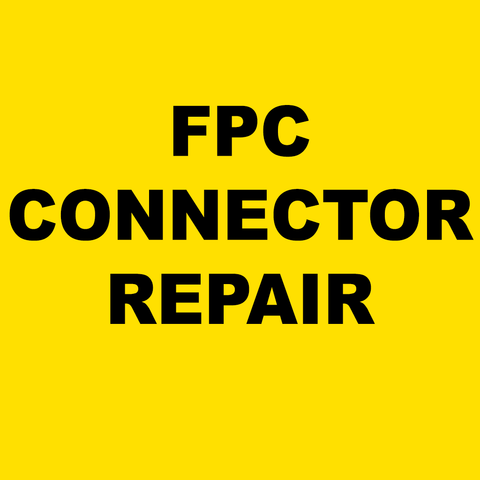 Image of All Other FPC Repairs