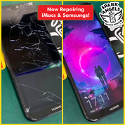 Image of P20 Pro Screen LCD Replacement