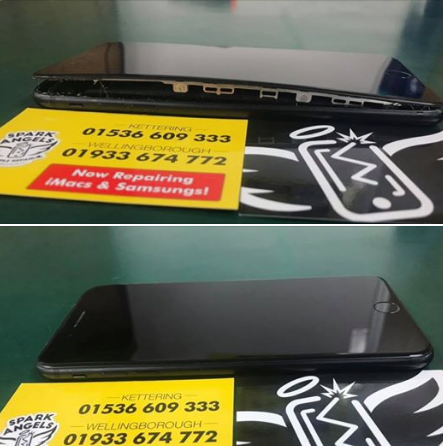 Image of iPhone 8 Plus Battery Replacement