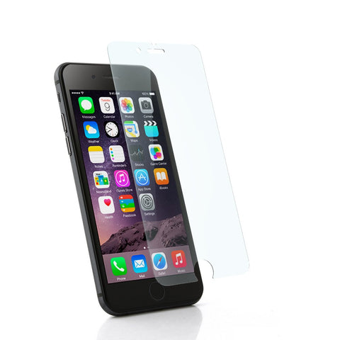 iPhone 5S Tempered Glass Screen Guard Protector