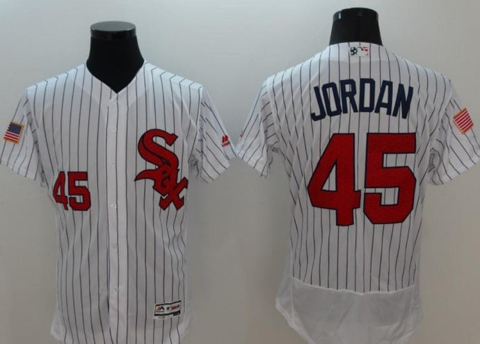 White Sox, Chicago, Baseball, - The-Jersey-Plug-951