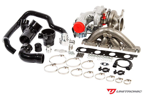 Unitronic 2.0 TSI Gen1 K04 Turbo Upgrade Kit (UH001-BTA)