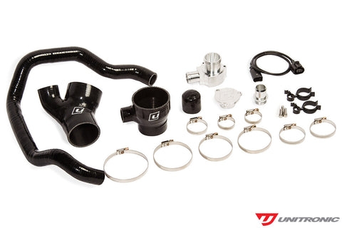 Unitronic DV Relocation Kit for 2.0TFSI (UH004-ICA)
