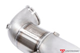 Unitronic Downpipe for 2.5 TFSI EVO (w/out Midpipes) (UH051-EXA)