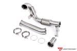 "Unitronic 3"" Downpipe for 1.8 TSI Gen3 MQB (FWD) (UH041-EXA)"