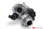 Unitronc IHI IS38 Turbo Upgrade for 2.0 TSI Gen3 MQB (UH007-BTA)