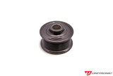 Unitronic Supercharger Pulley Upgrade Kit for 3.0TFSI (UH004-BTA)