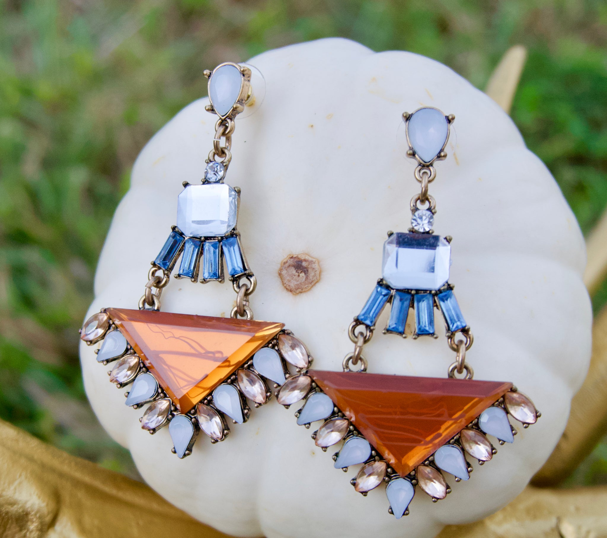 Bermuda Earrings