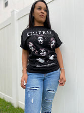 Load image into Gallery viewer, Queen Bohemian Rhapsody T-Shirt