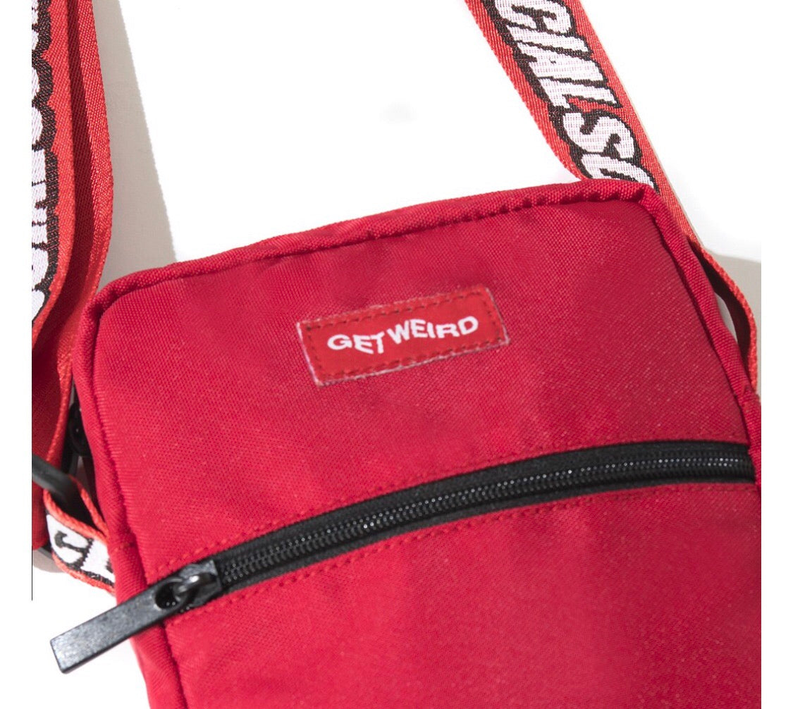 ASSC Red Side Bag