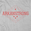 ArkanStrong - April 2014 Tornado Relief - Light Grey (change to red XS)
