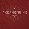 ArkanStrong - April 2014 Tornado Relief - Red