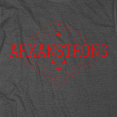 ArkanStrong - April 2014 Tornado Relief - Heather Grey