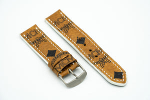 Upcycled Item Straps