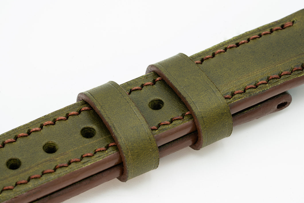 Custom Watch Straps