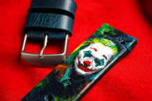 Load image into Gallery viewer, Hand-Painted Joker Strap