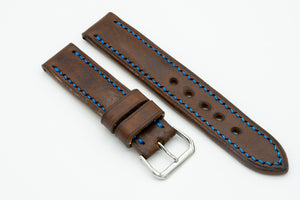 Chocolate Brown Strap