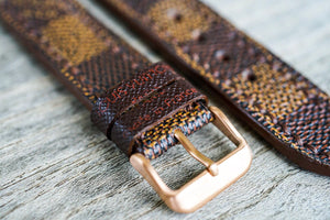 Louis Vuitton Canvas Straps