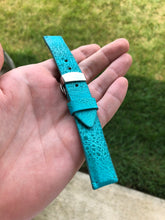 Custom Toad Watch Straps