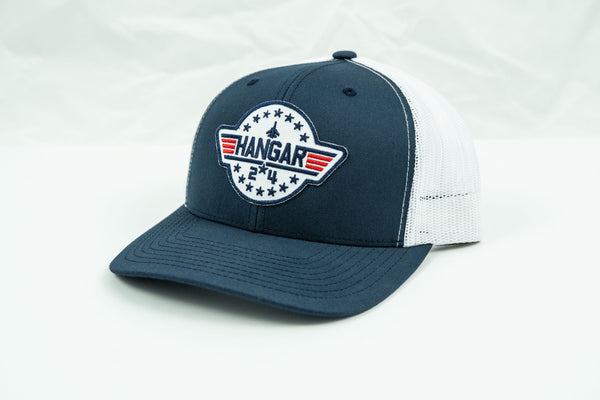 Aviator Trucker Hat